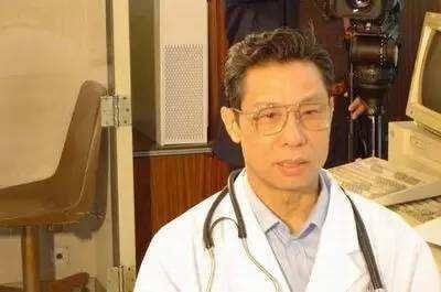 读,钟南山谈健康